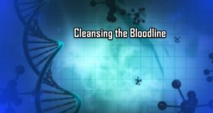 Read more about the article Courtroom of Heaven Prayer: Cleansing the bloodline