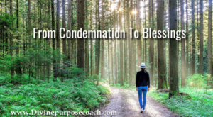 Read more about the article Testimony-Moving from condemnation to God's blessings